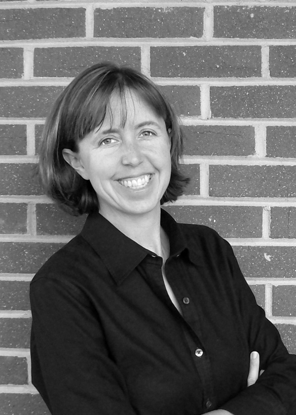 Stacey White, AIA, LEED AP BD + C