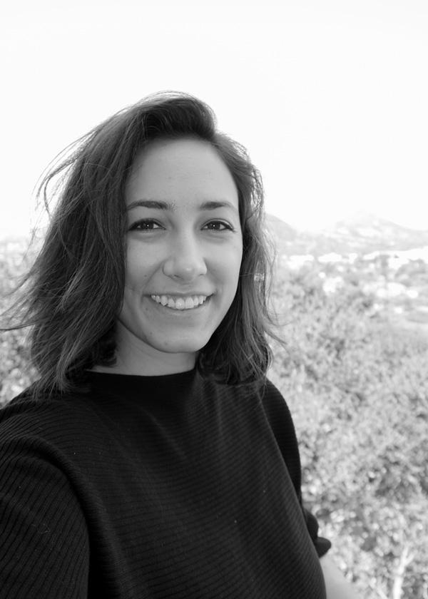 Megan Lizarraga, LEED Green Associate