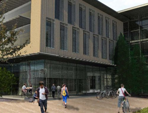 Stevenson Hall Sonoma State University